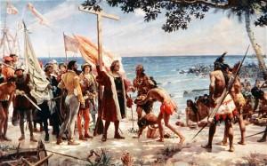 Языки индейских племен