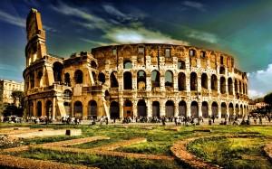 Факты об Италии