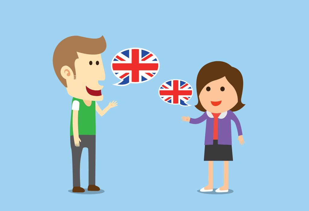 What is good English pronunciation