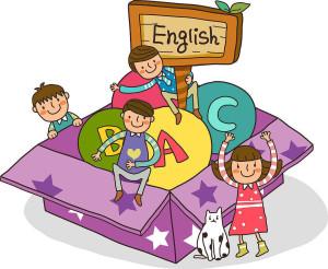Английский для детей